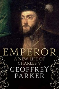 Image of Emperor : a new life of Charles V